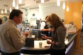 Interior Design Kansas City by Commercial Hospitality Interior Design Of Parisi Cafe Kansas City