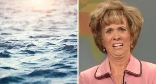 imagenes asquerosas de accidentes la asquerosa verdad sobre lo que sucede cuando tragas agua de mar