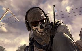 buy call of duty ghost mask cod ghosts skull masks balaclava retextures at fallout 4 nexus