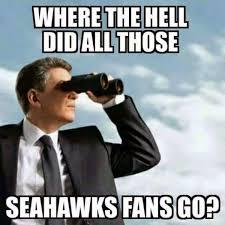 Seahawks Fan Meme - 21 best memes of russell wilson the seattle seahawks choking