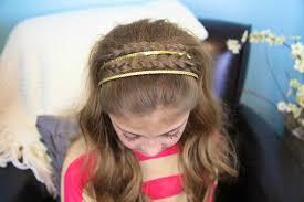 cool headbands braid sparkly headband braided headbands