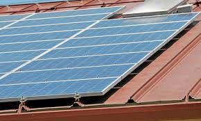 google helps analyze if rooftop solar panels are good deal u2013 daily