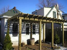 Building A Patio by How To Build A Pergola Building A Pergola Pergolas Patio