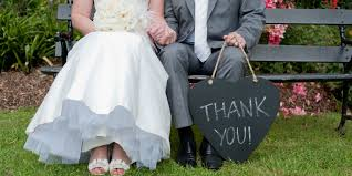 wedding wishes not attending thank you messages on a wedding