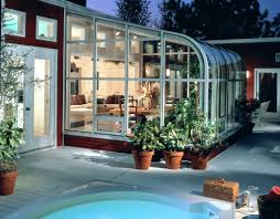 All Season Patio Enclosures Patio Enclosure Four Seasons Sunrooms Las Vegas Living Mag