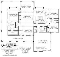 mark harbor cottage house plan