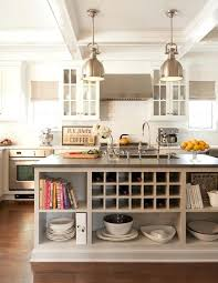kitchen bookshelf ideas kitchen island with shelves best cookbook shelf ideas on cookbook
