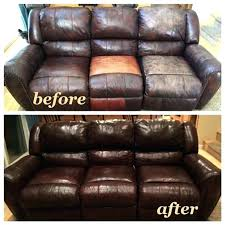 how to fix cut in leather sofa lovely how to repair leather couch tear or refinish leather couch