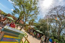 review florida fresh 2017 epcot flower and garden outdoor kitchen