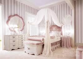 chambre romantique toutes les inspirations pour créer une deco chambre fille
