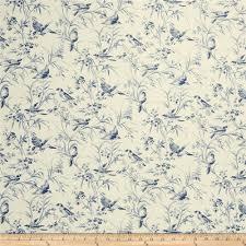 Print On Aprons Screen Printed Rayon Linen Fabric Com