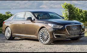 hyundai canada genesis hyundai genesis luxury cars available in canada without dealerships