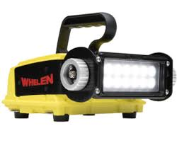 battery powered work lights work lights battery operated portable area light series utility