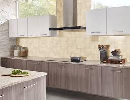 ivory travertine 6x6 honed and beveled tile travertine backsplash