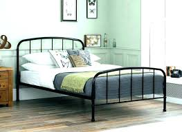 Iron Bed Set Iron Bed Canalcafe Co
