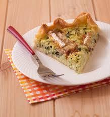 cours de cuisine meaux quiche aux courgettes et fromage brie de meaux les meilleures
