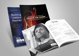 program booklets graphic design limitless exposure llc