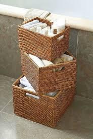 korb badezimmer körbe fürs bad häusliche verbesserung korbe fur badezimmer beste