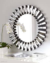 Nicole Miller Home Mirror More Nicole Miller Mirrors Yelp Home - Home decorative mirrors