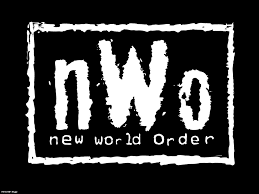 Halloween Havoc 1996 Outsiders by A Complete History Of The New World Order The Blogolumn