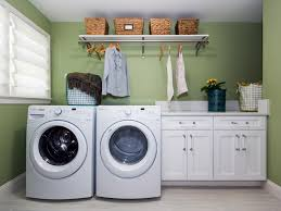 the laundry room should not be overlooked when creating a