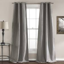 Curtains For Bay Window How To Measure Curtains For Bay Windows Overstock