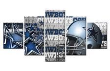 Dallas Cowboys Wall Decor Dallas Cowboys Wall Decor Ebay