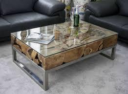 Wohnzimmertisch Oval Glas Couchtisch Ideen Charmant Couchtisch Holz Mit Glasplatte