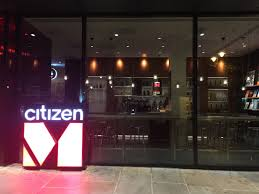 Citizenm Hotel Amsterdam by Citizen M Hotels Tower Of London U2013 The Review U2013 Esst