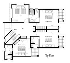ancient roman villa floor plan features villa arrecife