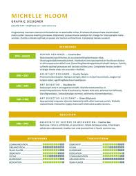 accountant resume template modern resume templates 64 exles free