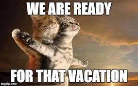 Meme Vacation - catslovers imgflip