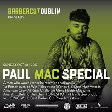 paul mac special home facebook