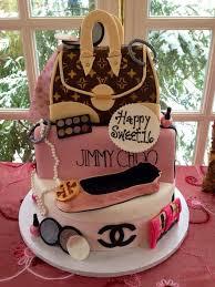 designer cakes 9 best designer inspired birthday cakes images on