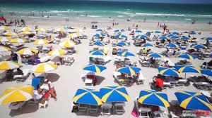 hilton bentley miami bentley beach club miami beach youtube