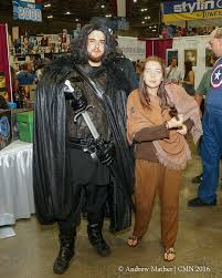 halloween kansas city 2016 17th annual planet comicon brings kc together central mo news