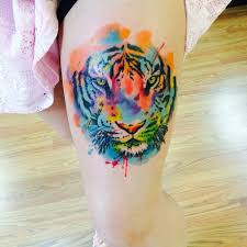 143 best tattoos images on pinterest animal animal tattoos and