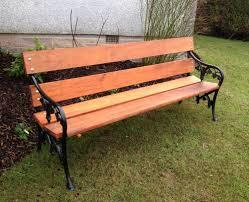 falkirk crookdale glenbervie bench ends