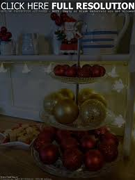 Easy Simple Christmas Table Decorations Simple Christmas Table Decoration Ideas Home Design Ideas
