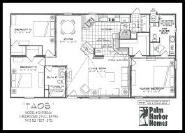 47 double wide floor plans for ranch homes trailer throughout 16