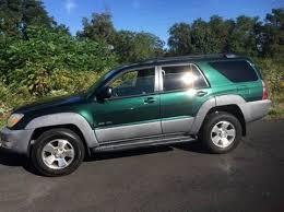 used 2003 toyota 4runner used toyota 4runner for sale in azle tx carsforsale com
