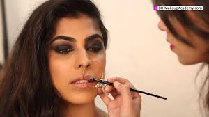 professional makeup and hair stylist sakshi sood professional makeup artist and hair stylist