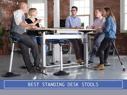 top 3 best standing desk stools you should know