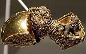 ancient indian earrings adornment indian jewelry