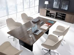 Contemporary Conference Table Mito Contemporary Conference Table
