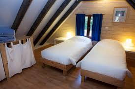 castelwood vacances luxury cabins for rent for your holidays in