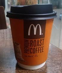 Coffee Mcd mcdonald s muraraji peth solapur food menu card justdial