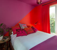 color blocking walls ideas color block painted wall for boy s