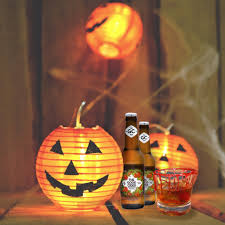 spooky cider cocktails for your next halloween party
