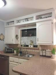 kitchen soffit ideas kitchen soffit kitchen decorating ideas and modern makeover